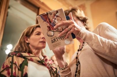 Artonov 2017 Olivia Droeshaut & Yves Dethier © DYOD